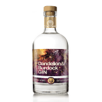 Dandelion and Burdock Gin