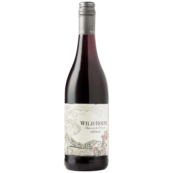 Wild House Shiraz