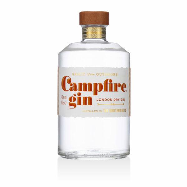 Campfire Gin London Dry