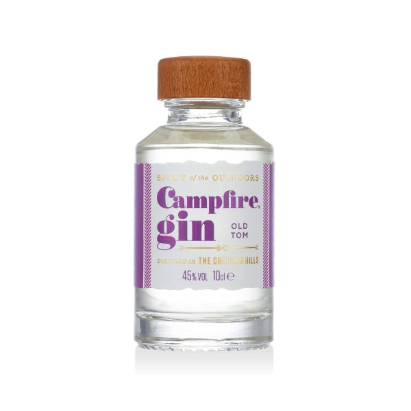 Campfire Old Tom Gin