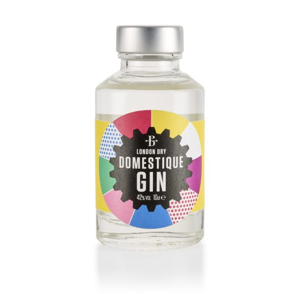 Domestique London Dry Gin