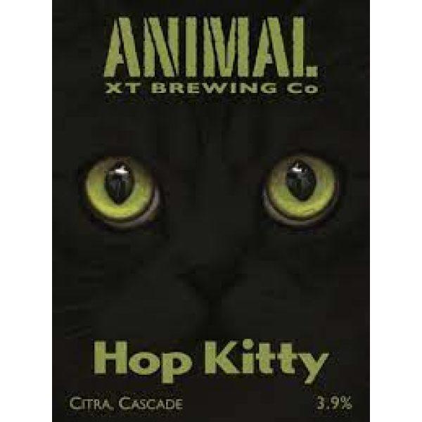XT Animal Hop Kitty 500ml