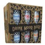 Moor Beer 12 can Gift Box