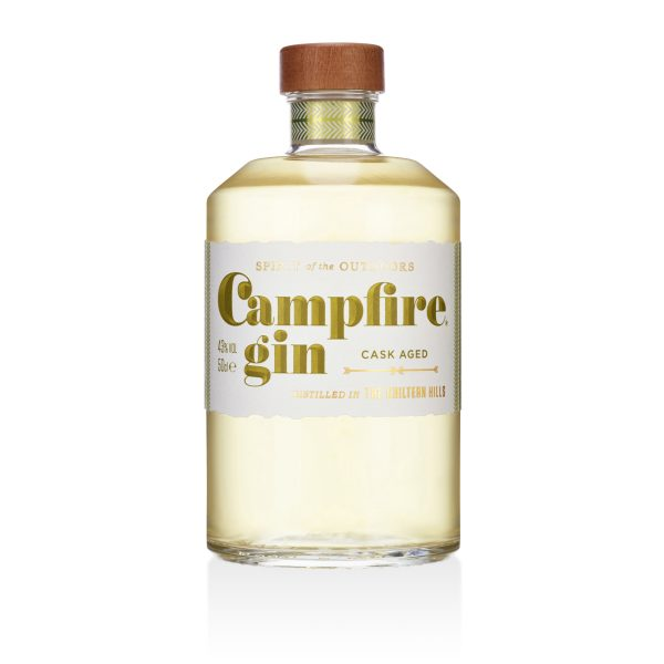 Campfire Casked Aged Gin