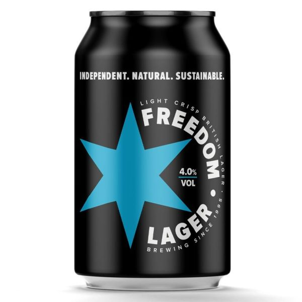 Freedom Lager