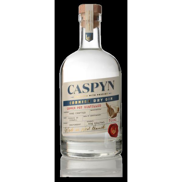 Caspyn Cornish Dry Gin