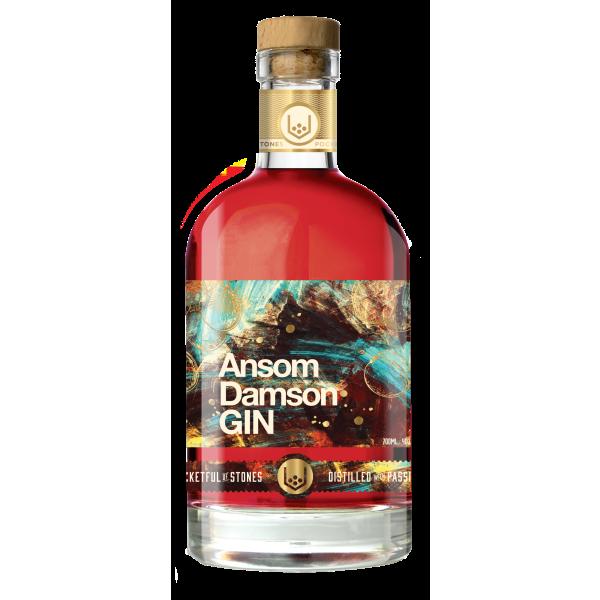 Ansom Damson Gin