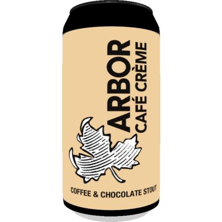 Arbor Cafe Creme
