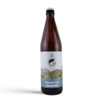 Lost & Grounded Keller Pils Bottle 500ml