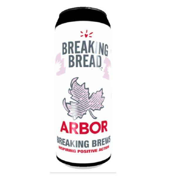 Arbor Breaking Brews 568ml