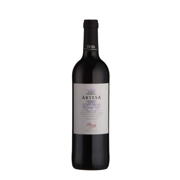 Artesa Rioja Tempranillo 2019