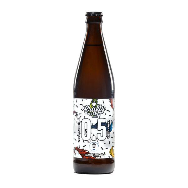 Crafty Nectar Cider 0.5%