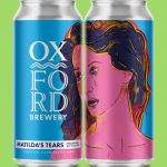 Oxford Brewery Matilda's Tears