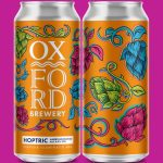 Oxford Brewery Hoptric APA