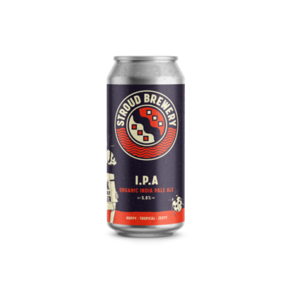 Stroud Brewery IPA