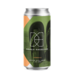 Double Barrelled Jandals Kolsch Style Lager