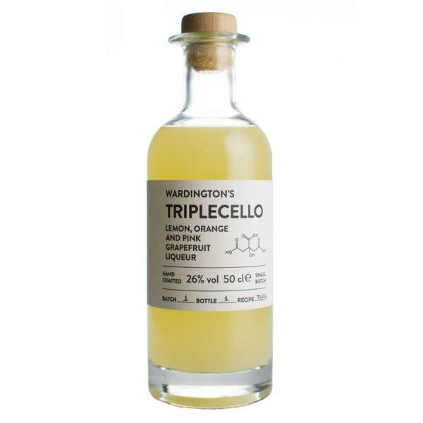 Wardingtons Triplecello 50cl