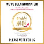 Best new Covid Business Nomination