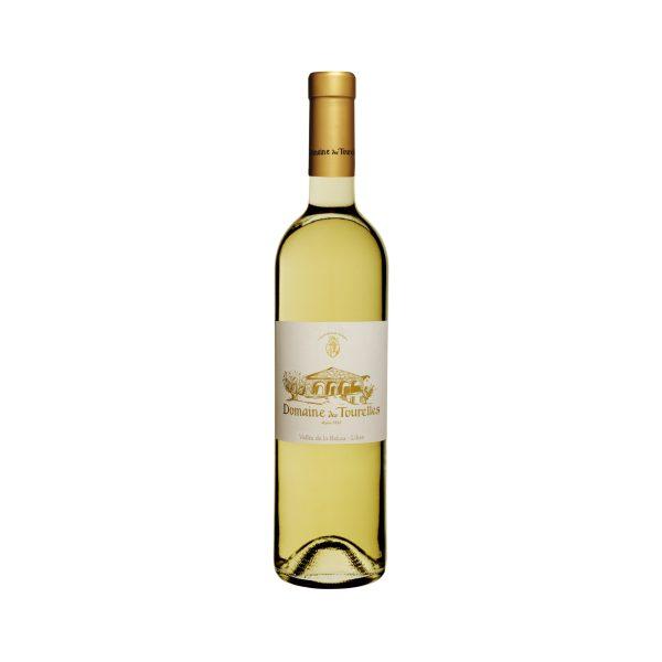 Domaine des Tourelles vin Blanc