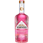 Warners Rhubarb Gin