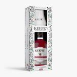 Keepr's British Strawberry Lavender and Honey Gin Gift Box