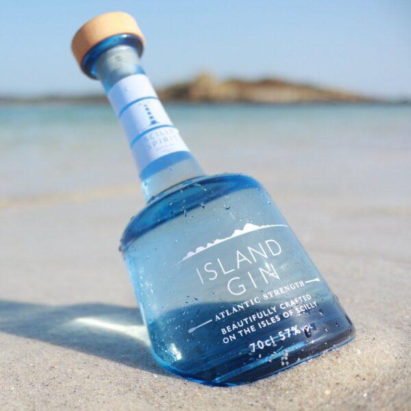 Island Gin Atlantic Strength 70cl
