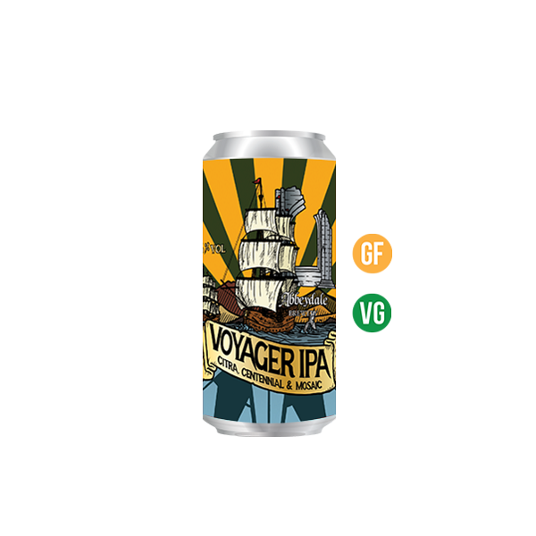 Abbeydale Voyager IPA