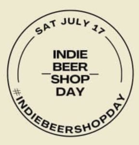 Indie beer Shop Day 2021