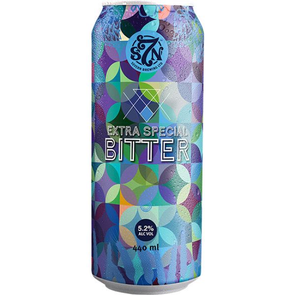 Severn Brewing Extra Special Bitter 440ml