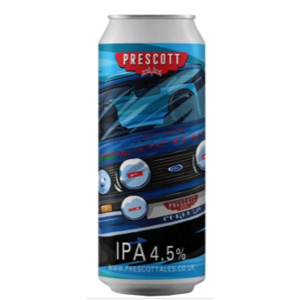 Prescott IPA 440ml
