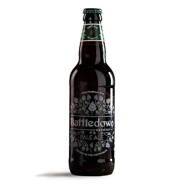 Battledown Brewery Pale Ale 500ml