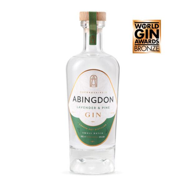 Abingdon Lavender and Pine 50cl