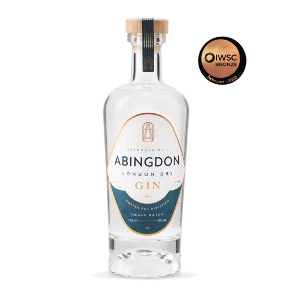 Abingdon London Dry Gin 50cl