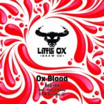 Little Ox Ox Blood 500ml