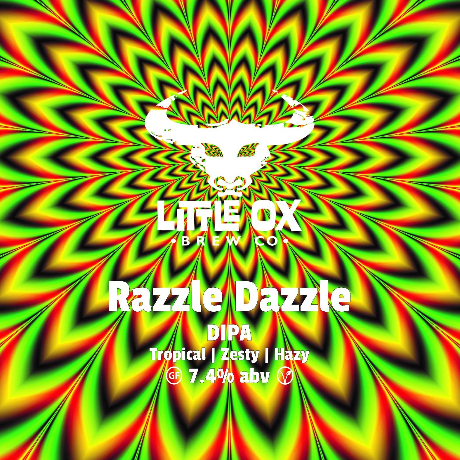 Razzle Dazzle DIPA 500ml