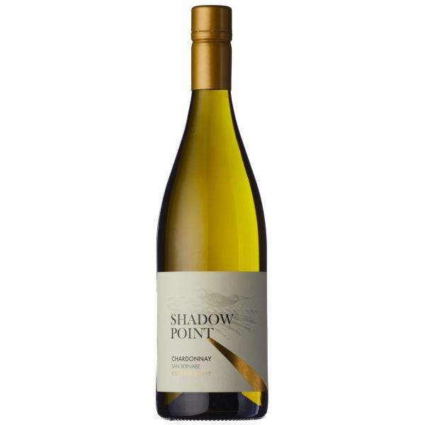 Shadow Point Central Coast Chardonnay 2019