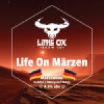 Little Ox Life on Marzen 500ml