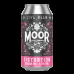 Moor Beer Distortion 440ml