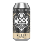 Moor Beer Stout 440ml